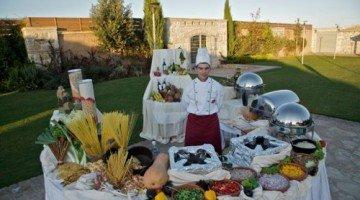 Βάρσος Catering gamos ΓΑΜΟΣ