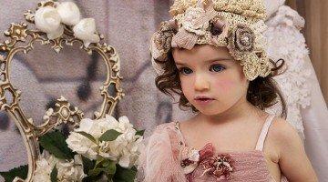 Βαπτιστικά φορέματα Dolce Bambini gamos ΓΑΜΟΣ