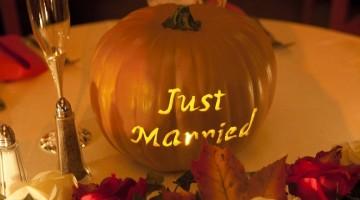 Διακόσμηση γάμου με κολοκύθες gamos ΓΑΜΟΣ