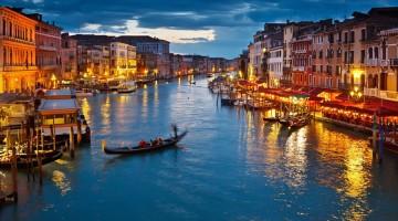 Βενετία: Γαμήλιο ταξίδι στην πιο ρομαντική πόλη του κόσμου gamos ΓΑΜΟΣ