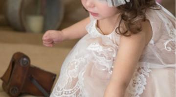 Βαπτιστικά φορεματάκια Vinte Li gamos ΓΑΜΟΣ